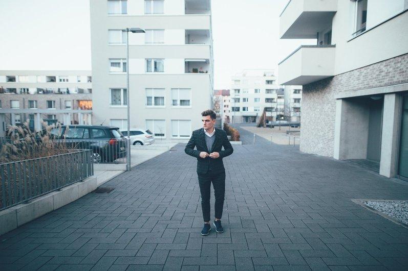 Geox Nebula Streetstyle Florian Roser uberding