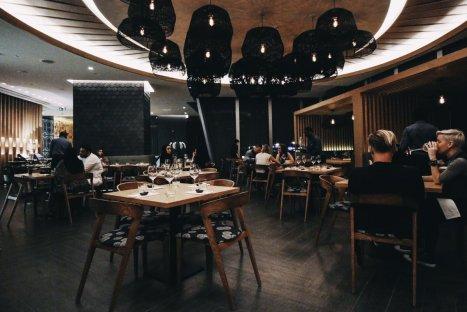 Wakame Sushi Bar Dubai