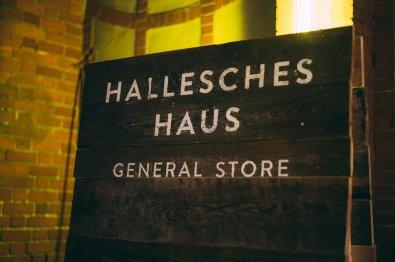 Hallesches Haus Berlin