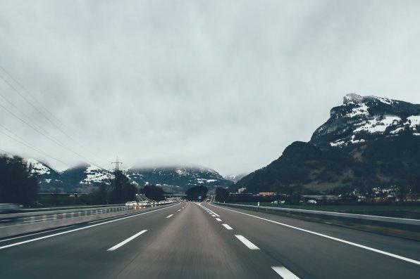 uberding Roadtrip