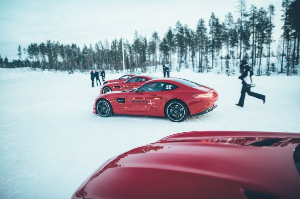 AMG Driving Academy-13