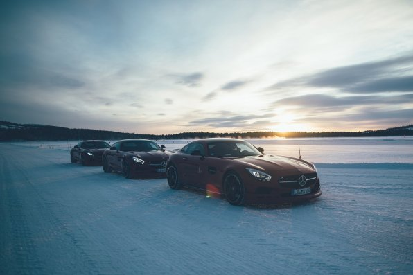 AMG Driving Academy-49