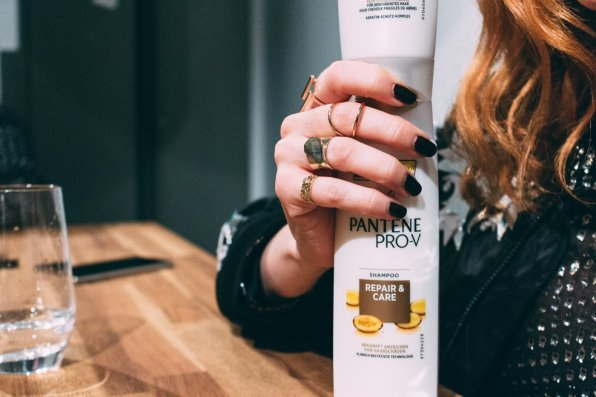 Beauty Tips von Palina Rojinski