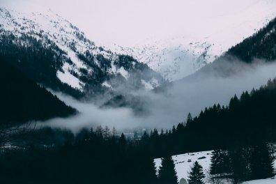 Berghütten