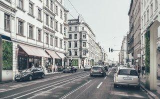 smart urban pioneers: City Tree