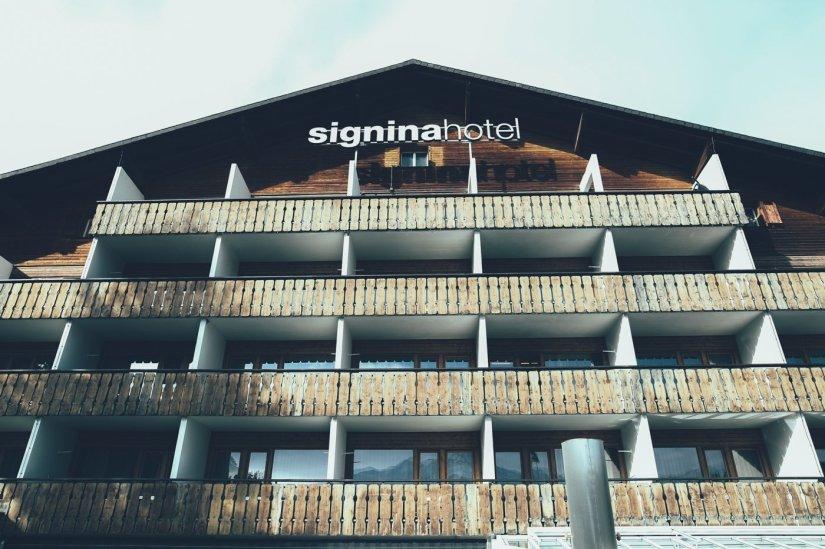 signina Hotel