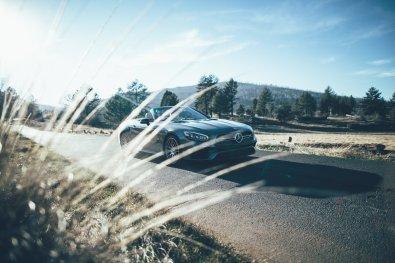 Mercedes-AMG SL63 R231