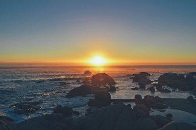 Camps Bay Kapstadt