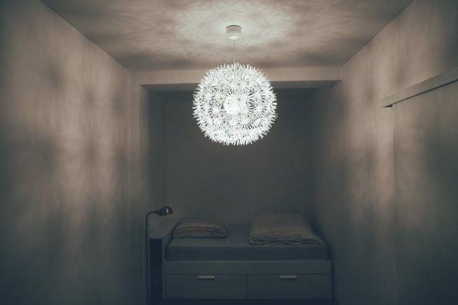 LED IKEA