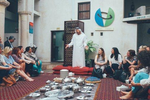 Centre of Cultural Understanding