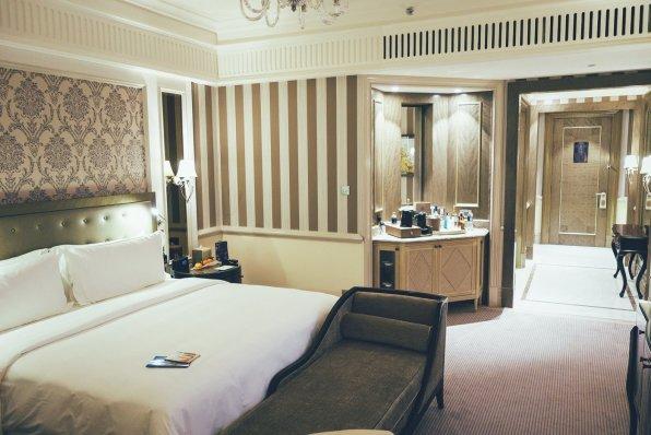 The St. Regis Dubai