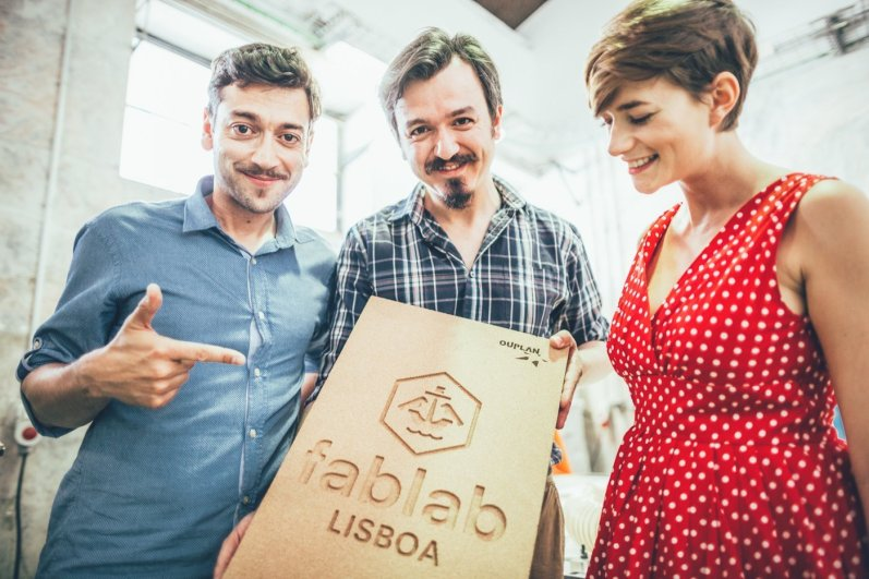 FabLab Lissabon