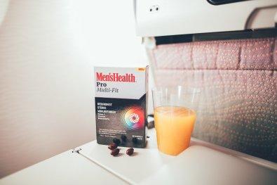Mens Health Pro Multi Fit