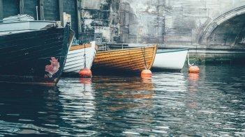 Goboats Kopenhagen