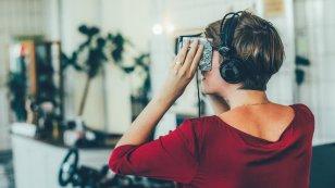 Khora VR