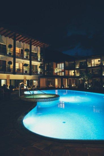 Hotel Schwarzenschmied Lana