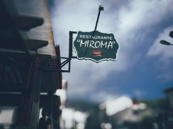 Restaurant Miroma