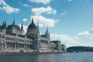 Sziget Budapest
