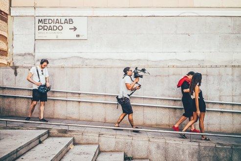 Madrid IZDDW von Morgen