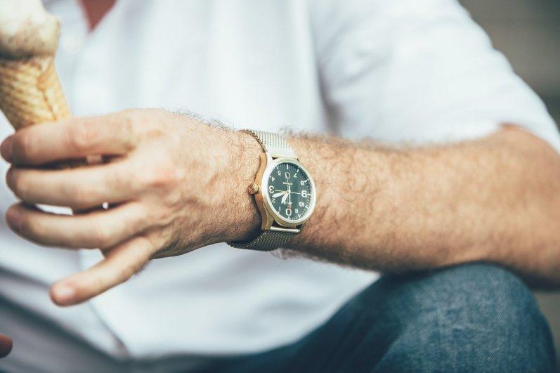 Avi-8 Thomas Earnshaw watches