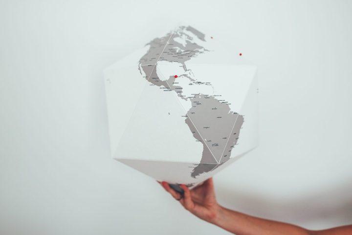 Office-Liebling: Personal Globe