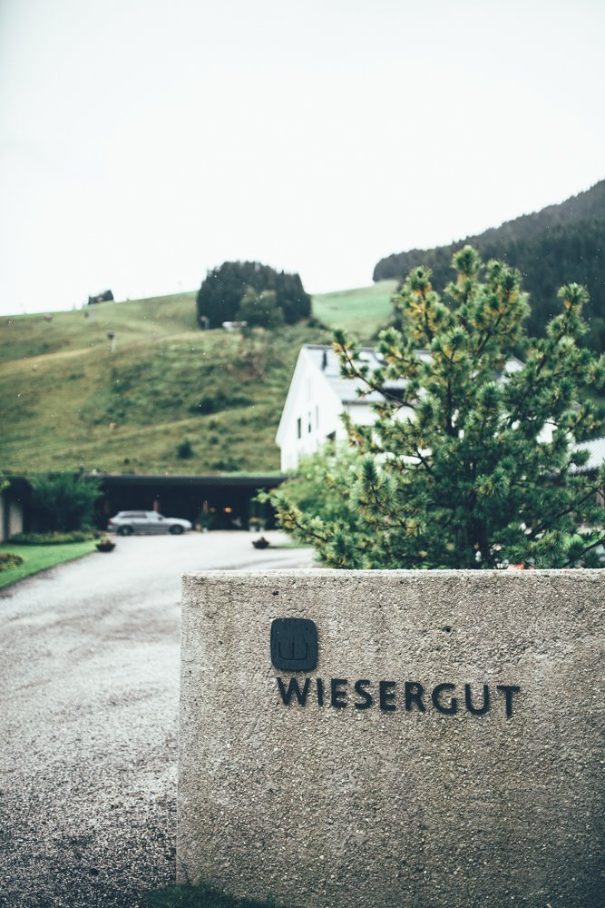 Wiesergut - Wellnesshotel im im Salzburger Land