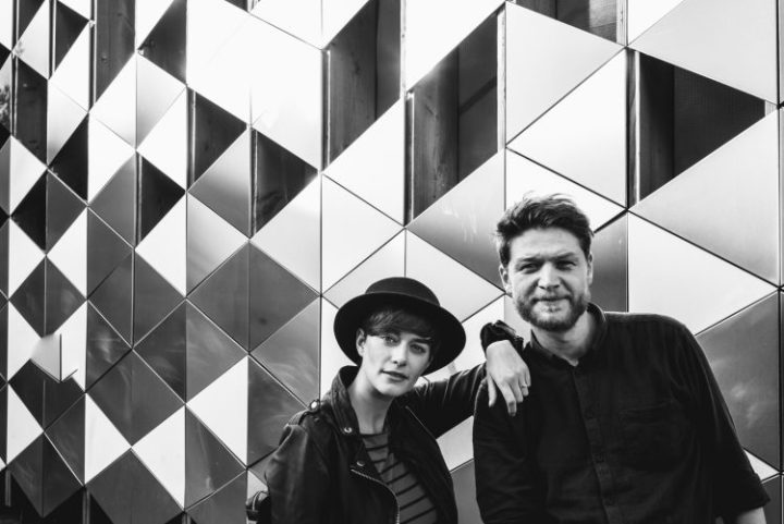 Mia Bühler & Robert Winter
