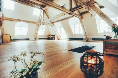 Yoga in Stuttgart Süd