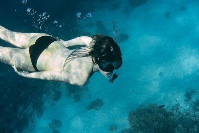 Reiseziele 2017: Malediven