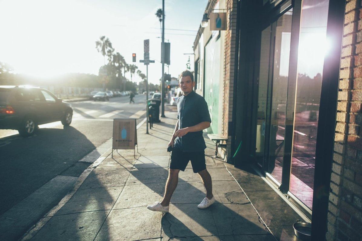 Travel Guide Los Angeles Olymp