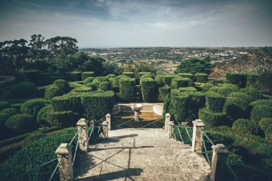 Tivoli Palacio de Seteais Sintra