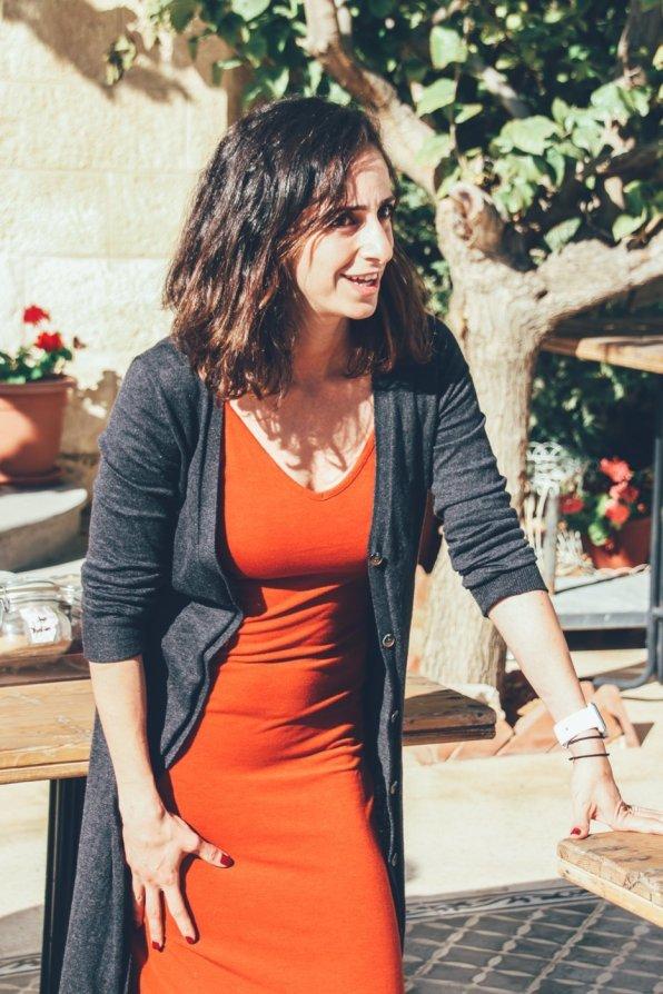 Kochkurs in Amman