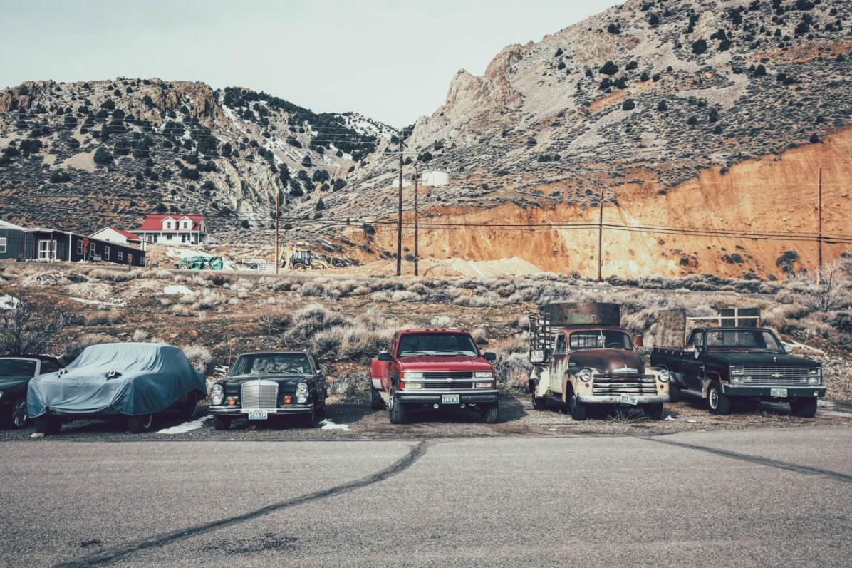 USA, Nevada