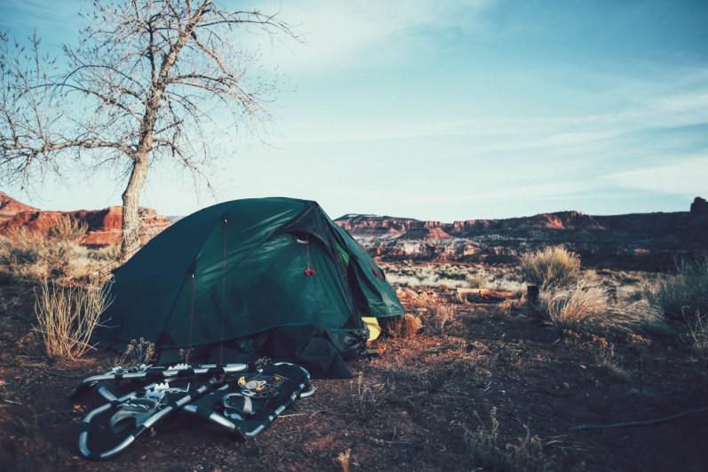 USA, American Discovery Trail, Utah