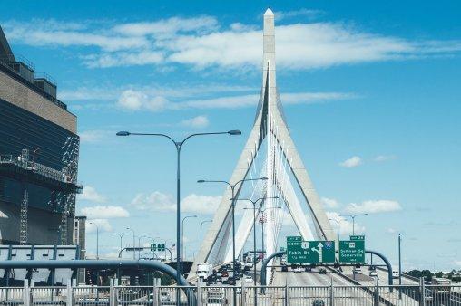 Boston Tour