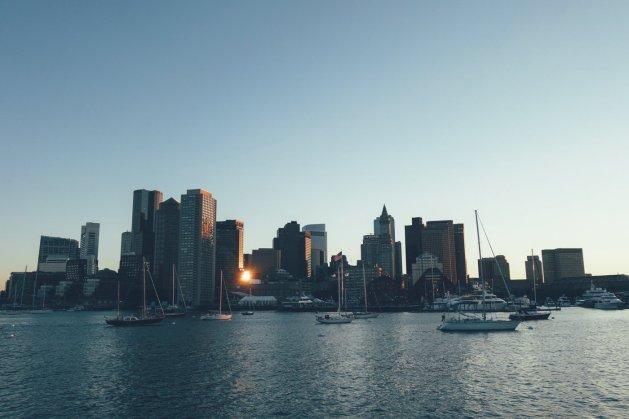 Boston Boat Cruise