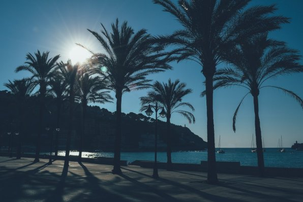 Mallorca im Winter