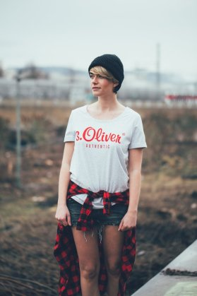 s.Oliver AUTHENTIC Collection