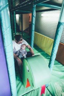 Kinderbetreuung Hotel Löwe