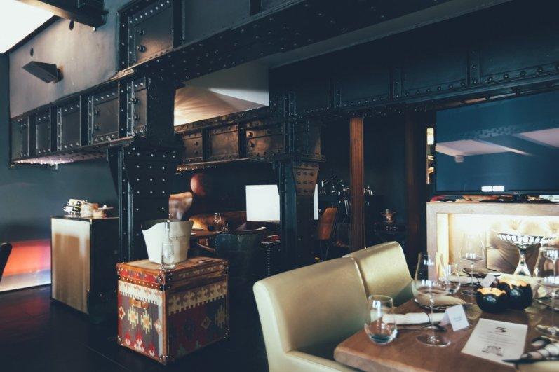 Restaurant 5