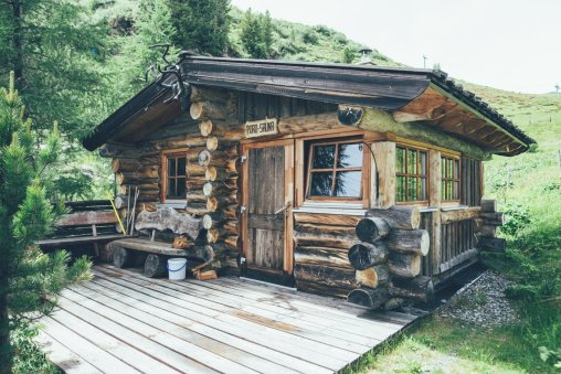 Sauna Heidi Hotel Falkertsee