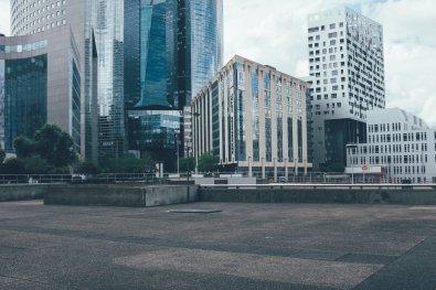 Renaissance Paris La Défense