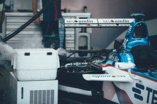MS Amlin Andretti Box