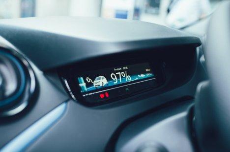 Renault ZOE 97 Prozent Power