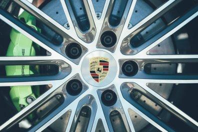 Porsche Panamera Sport Turismo Rims