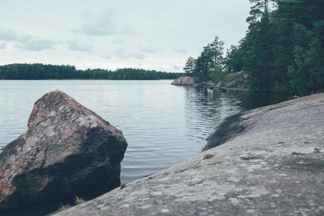 Tofvehult, Schweden