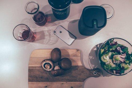 Smart Living Cocooning