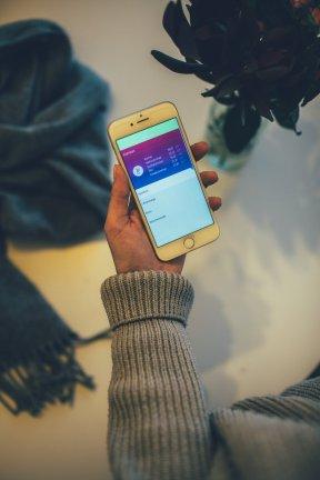 Temperaturen via App in verschiedenen Räumen bestimmen