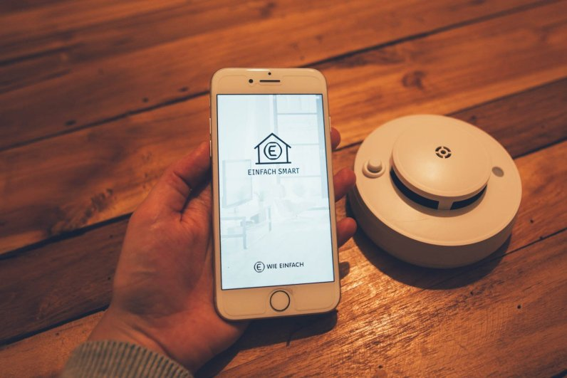 Mit Smart Home sicher durch den Winter