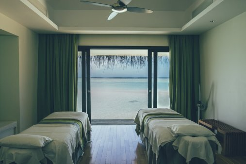 Niyama Private Islands - Spa